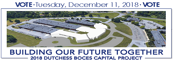 [PIC] BOCES Capital Project Banner