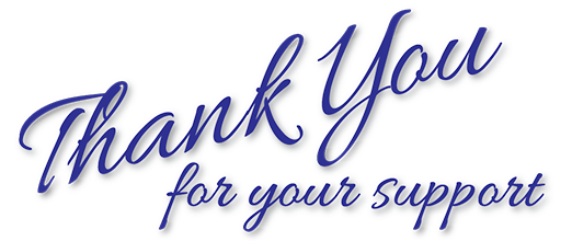 [PiC] Thank You For Your Support