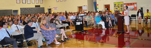 [PIC] 2018-2019 Dutchess BOCES Convocation