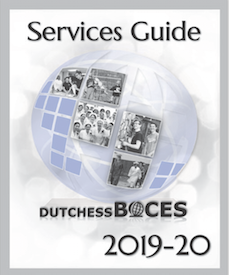 [PIC] 2019-2020 Dutchess BOCES Services Guide Cover