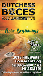 [PIC] Cover Of Dutchess BOCES Adult Learning Institute 2018 Fall/Winter Course Catalog